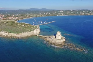 Methoni Messinia ☼ ‪#Greece