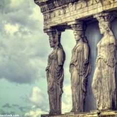 3 Greek cities shortlisted for the title of European Capital of Culture 2021 in Greece