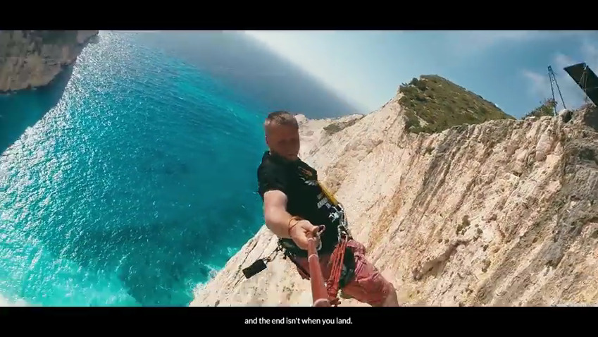 Dream Walker III #Zakynthos