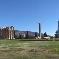Αθήνα: το λίκνο του ευρωπαϊκού πολιτισμού