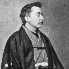 Λευκάδιος Χερν, ο εθνικός ποιητής της Ιαπωνίας