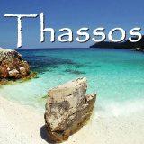 Thassos – Greece by Xiaomi Yi