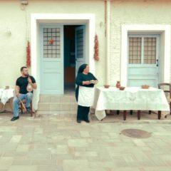 Cretan hospitality