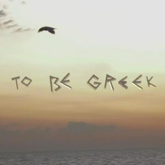 What it means to Be Greek!