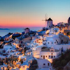 ΗΠΑ – Ψήφισαν τη Σαντορίνη ως το ομορφότερο νησί στον κόσμο