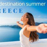 Top destination summer 2020
