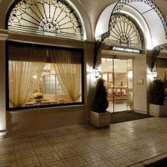 Athens Atrium Hotel, Athens Greece