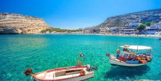 Νησιά της Ελλάδας
